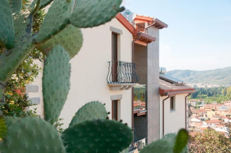 family hotels sardinia