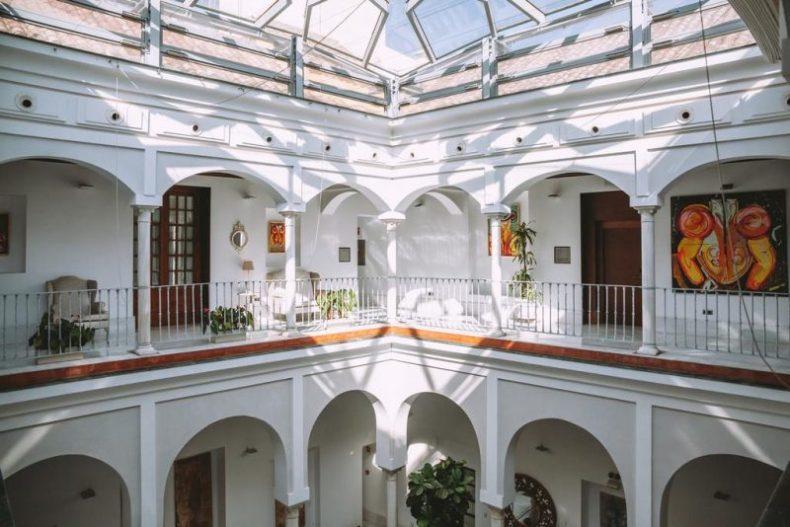 family hotels in seville