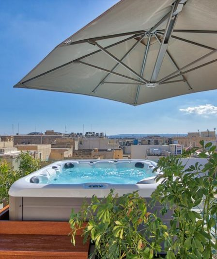 family hotels malta