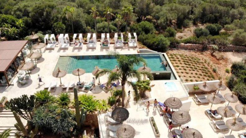 kid friendly hotels Majorca