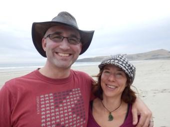 Sarah and Simon