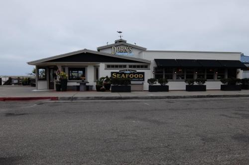 morro bay seafood restaurant