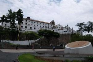 Sao Francisco monastero