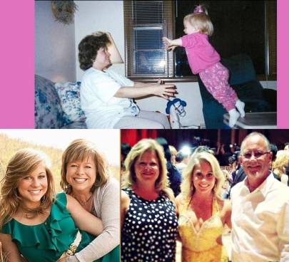 Shawn Johnson Parents and Net Worth