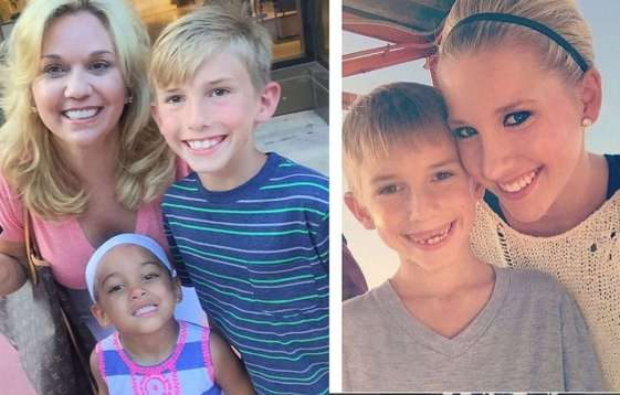 Chrisley Family Members and Net Worth