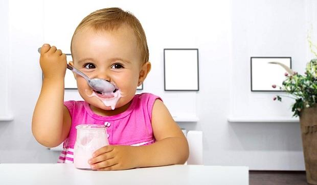 Best Yogurt for babies: Let your baby growing up healthy