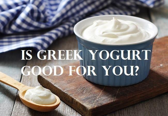 is greek yogurt good for you is yogurt healthy answer may