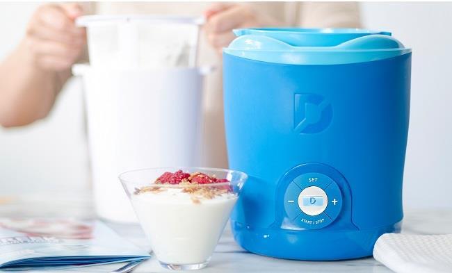 yogurt maker