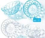 ミスド、リラックマのペアガラスボウルの価格、デザイン、評判など(2016年6月1日~)