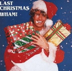 ラストクリスマス(ワム!)