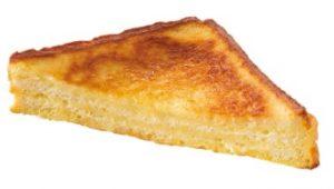 サンマルクの日替わりパンモーニング「月曜日フレンチトースト」