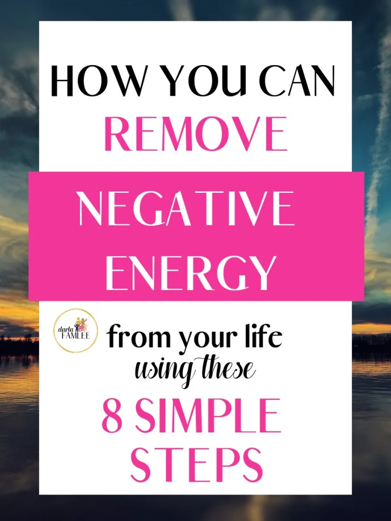 Remove negative energy from your life so you can create a positive life. There are time when your are negative because of those around you passing negativity. Take your life back and find your happy . Positive People | Positive Vibes | Positive Life