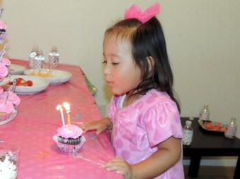 Happy Birthday Niki!