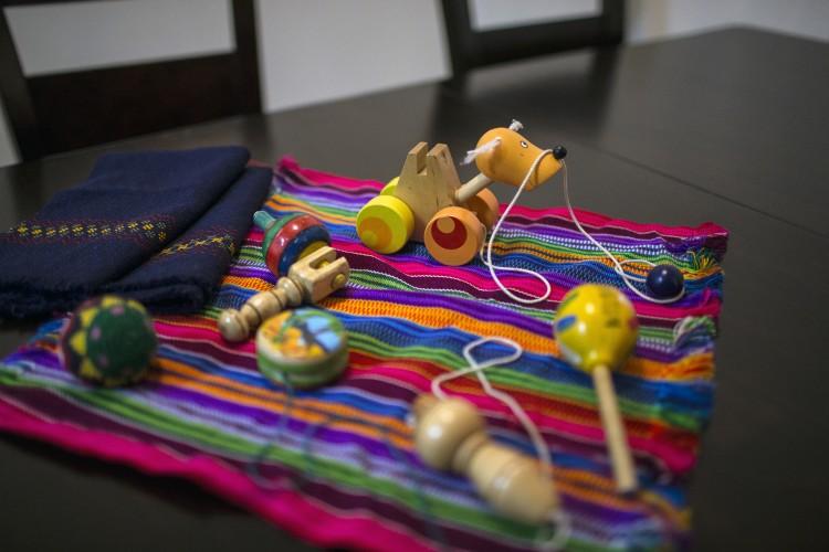 juguetes guatemala periodico