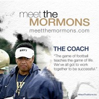 Meet the Mormons - The Coach