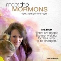 Meet the Mormons - The Mom