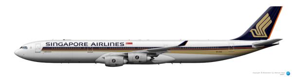 SQ A340