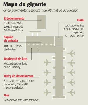 GRU map
