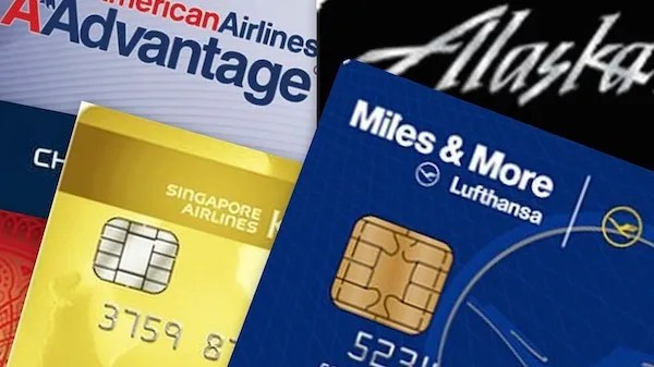 Airlines_Frequent_Flyer_Cards
