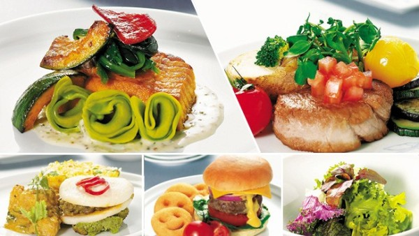 KA special meals