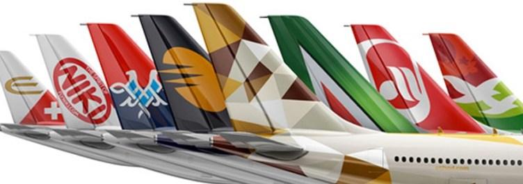 gli Etihad Airways Partners