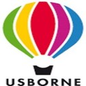 Partenariat #29 - Editions Usborne.