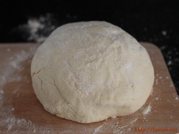 Famohpâte boulanger