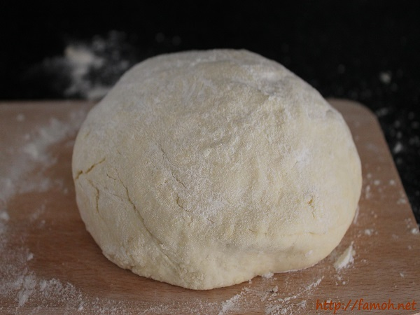 Famohpâte boulanger.