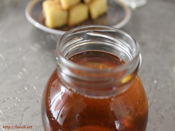 Sirop de sucre