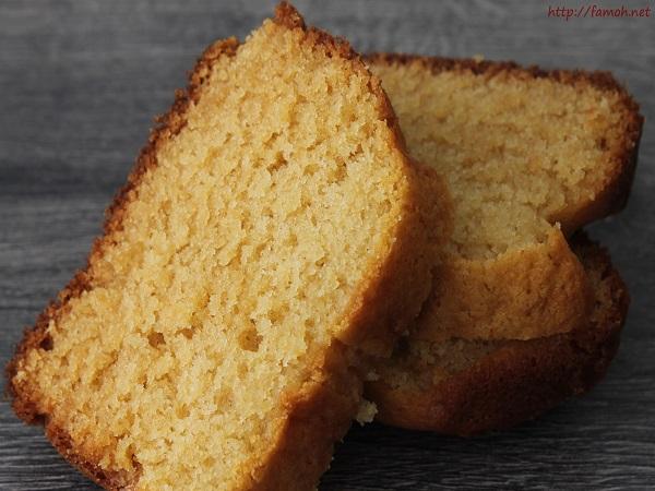 Cake au lait de coco recette facile - Recette de cuisine antillaise facile ...