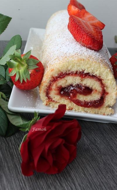 gâteau pour la fête des mères facile