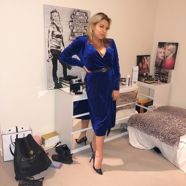 Nadia Essex Wiki, Age, Height Weight, Net Worth & Parents Info