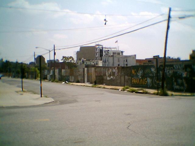 Williamsburg - close to artsyarea