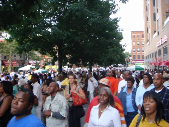 Harlem Street Party2