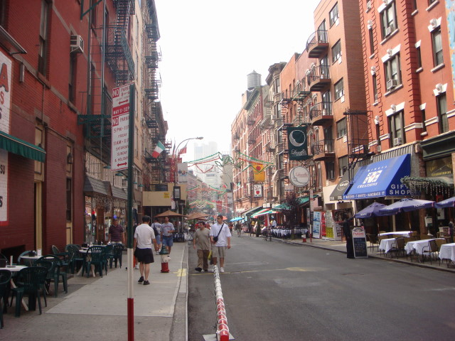 Mulberry St.1