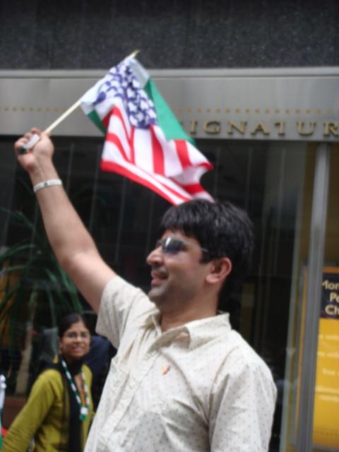 Pakistan Day Parade - dad2