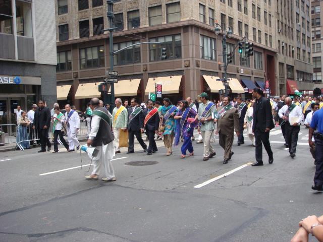 Pakistan Day Parade - dignitaries1