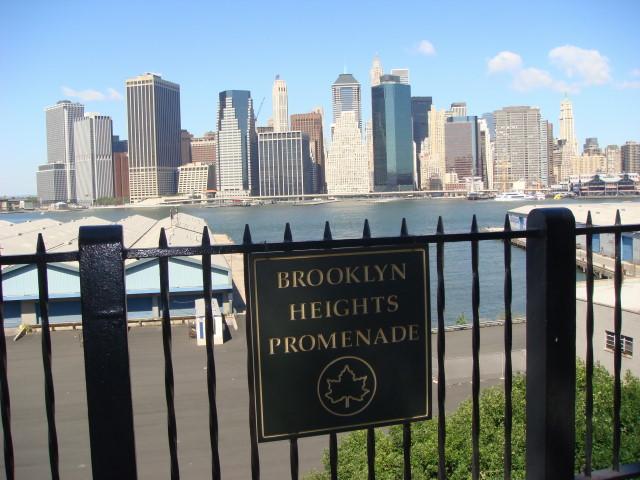 Brooklyn Heights Promenade1