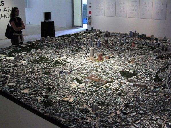 City Model Tokyo