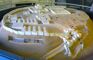Tel Megiddo Armageddon c