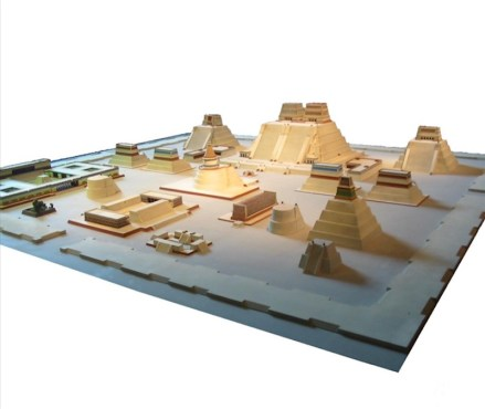 Tenochtitlan b