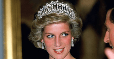The lessons of self-love that Princess Diana left behind after her separation from Charles 5