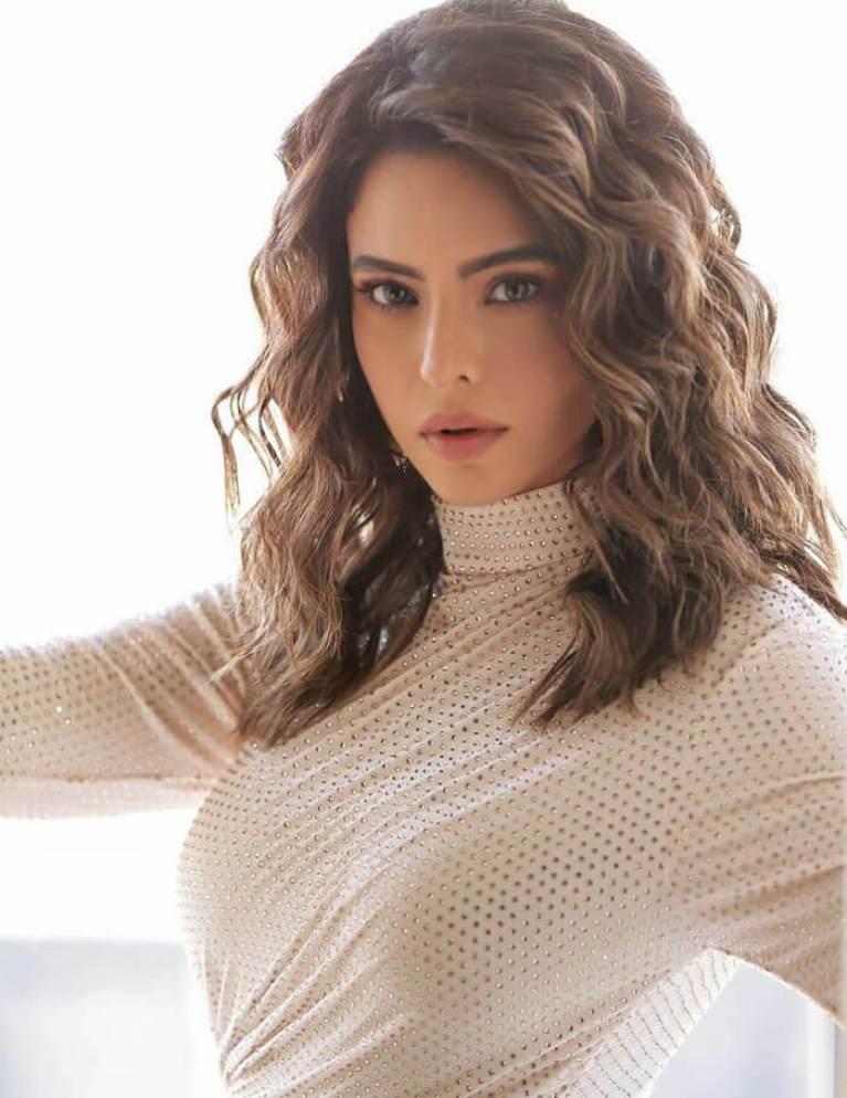 Aamna Sharif new image