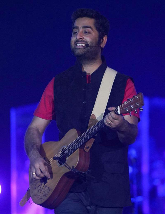 Arijit-Singh-Biography