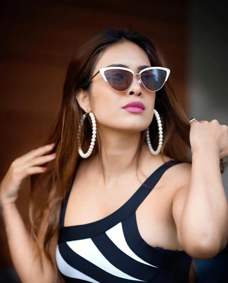 Neha Malik Biography