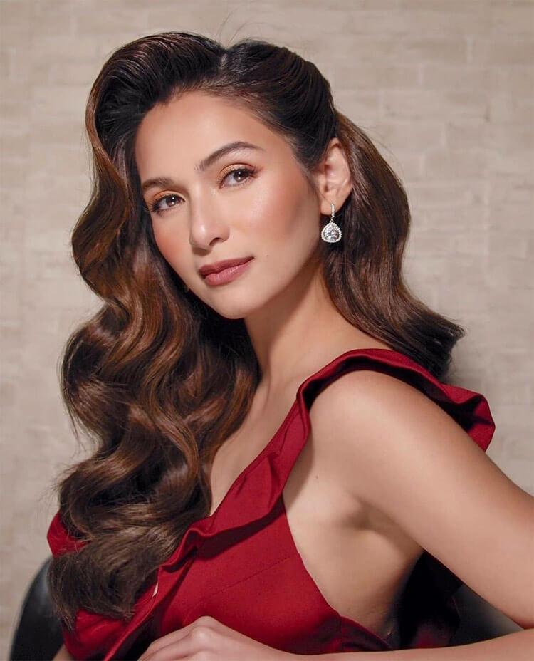 Jennylyn Mercado Biography