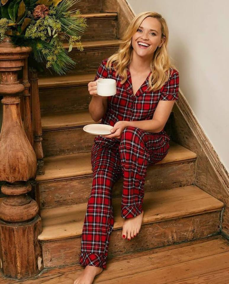 Reese Witherspoon Favourite Things