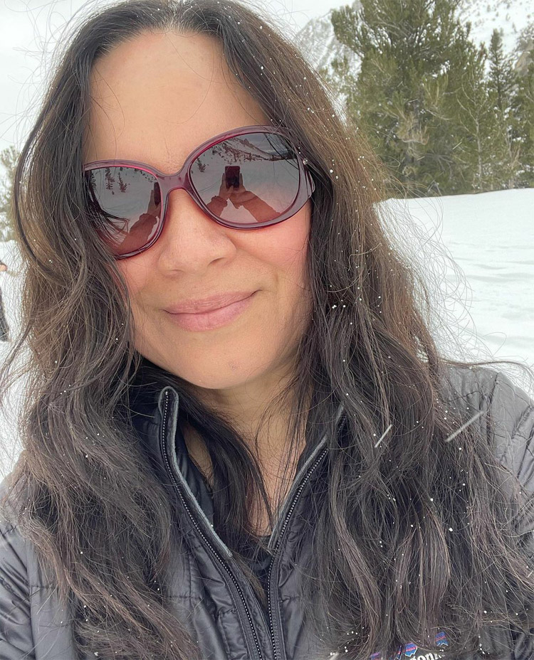 Shannon Lee Biography