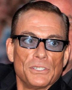 Jean Claude Van Damme Age : claude, damme, Jean-Claude, Damme, Worth, (2021),, Height,, Facts