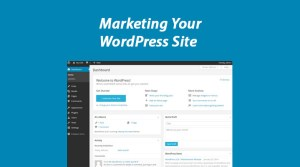 Marketing WordPress Site